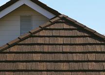 屋根はお住まいを保護